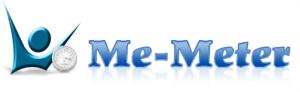Customer Focus Me-Me Meter logo