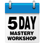5 Day SEO Course Icon